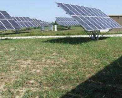 Sistemi fotovoltaici